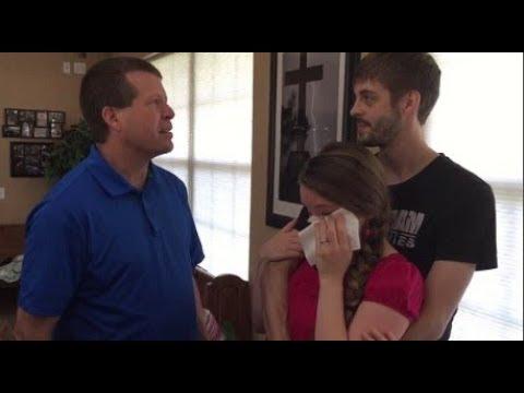 Exclusive - Jim Bob Duggar FINALLY CONFRONT Derick Dillard Over Behavior EMBARRASS Duggar Family