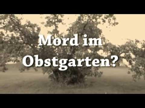 Theater Pillichsdorf 2015 - Mord im Obstgarten?