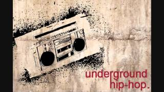 Underground (Hip Hop Instrumental) FREE DOWNLOAD