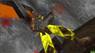 Unh0ly Quake 2 DM Texture PAK 2019 showcase.