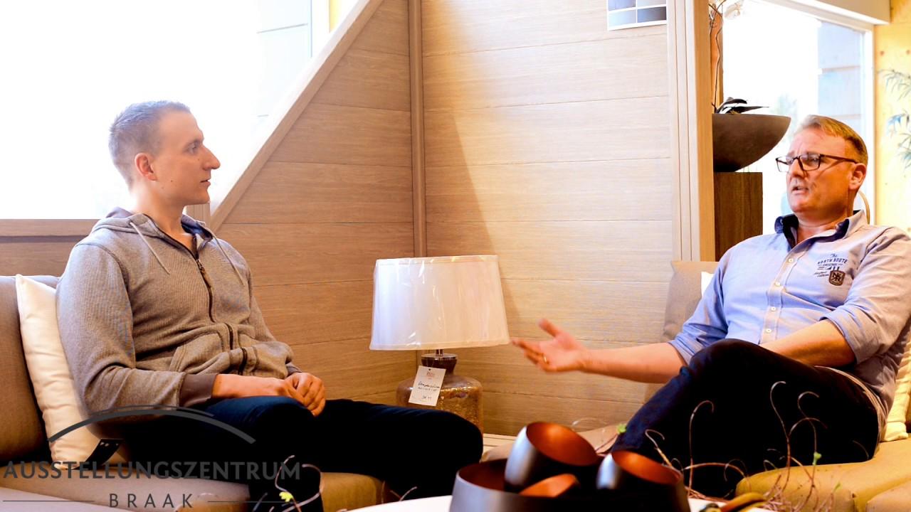 interview 1 ludwig gartenm bel im azb was gibt es zu