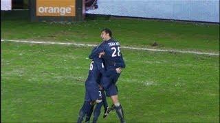 Ligue 1 - Résumé de la 19ème journée / 2012-13
