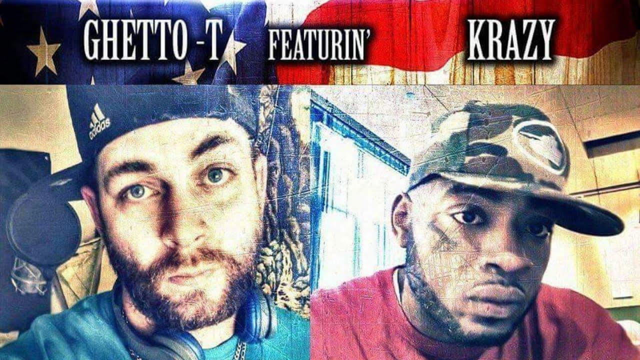 No Limit Album Reviews- Ghetto T Feat  Krazy