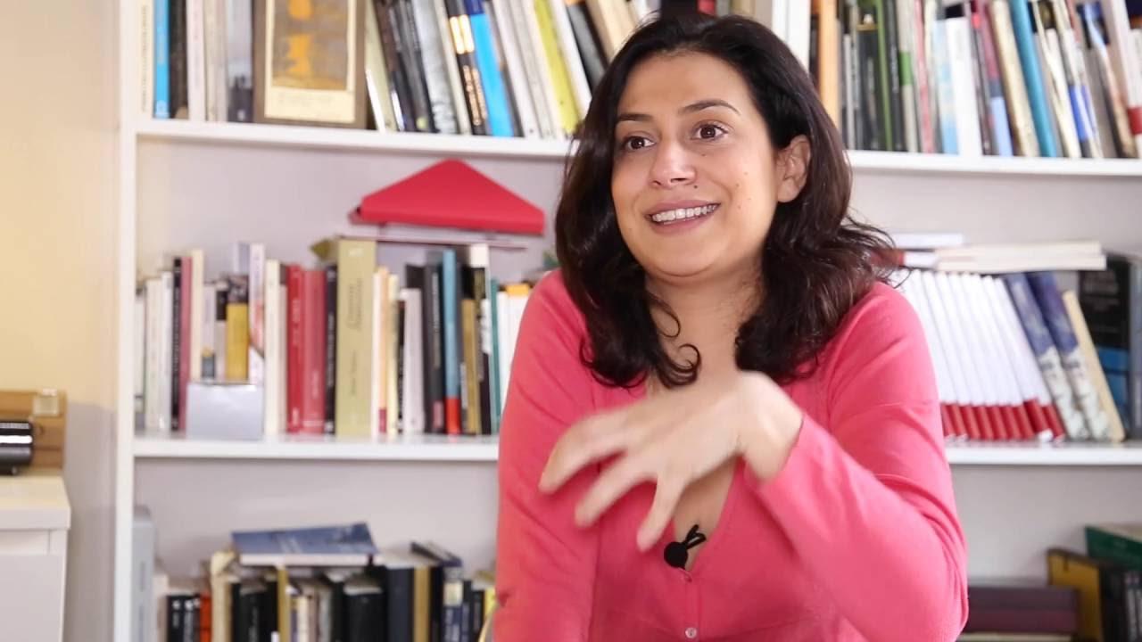 Entrevista a Beatriz Rodríguez (Musa a las 9)