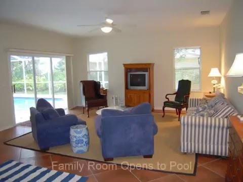 Castaway Cove Beachside Rental