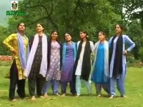 Rosh E  Wala Mani Dilbaro [ Hit Kashmiri Folk Song ] Tahseena Shafi