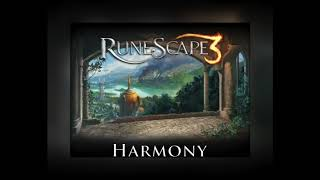 Old RuneScape Soundtrack: Harmony (RS3 Sounds)