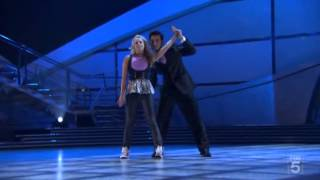 SYTYCD Mark & Chelsea - Bleeding Love