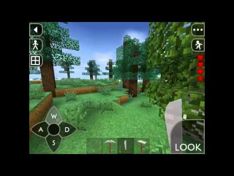 let's play Survivalcraft sw ep 7 Mr.tiger,hours...