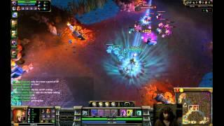 League of Legends- Karthus solo mid guide