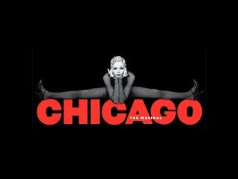 4* REVIEW CHICAGO The Musical Phoenix Theatre West End Musical - Martin Kemp / Alexandra Burke