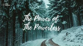 【The Power of the Powerless】W6 善待自己 好習慣
