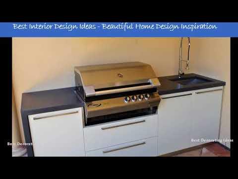 built-in-bbq-outdoor-kitchen-design- -modern-style-kitchen-decor-design-ideas-&-picture