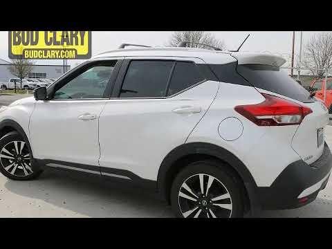 2019 Nissan Kicks SR In Longview, WA 98632