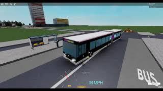 roblox bus simulator groningen
