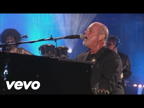 Billy Joel  My Life from  at Shea Stadium