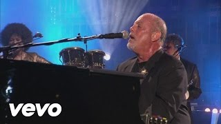 Billy Joel - My Life (Live at Shea Stadium)