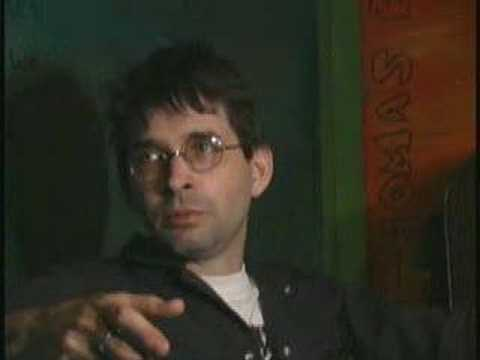 Steve Albini on being an artist
