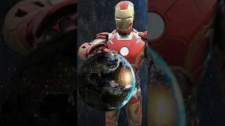 iron man vs Spiderman . so cool