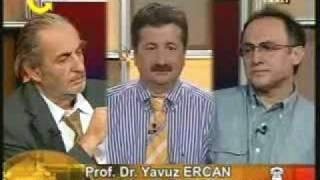 (2/8) Sultan Vahideddin Hain Değildir ! Laik profesöre canlı yayında ayar - Kadir Mısıroğlu