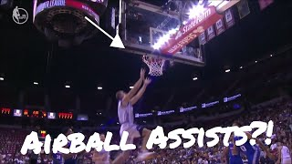 NBA | Airball 'Assists' (HD + Captions)