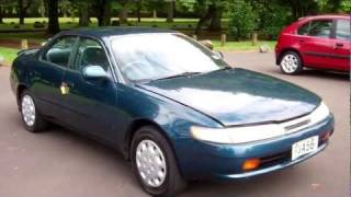 1992 Toyota Corolla Ceres  $1 NO RESERVE!!! $Cash4Cars$Cash4Cars$ ** SOLD **