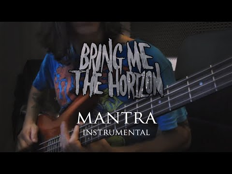 Bring Me The Horizon - Mantra [Instrumental]