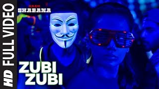 Naam Shabana : Zubi Zubi Full Video Song | Akshay Kumar, Taapsee Pannu, Taher Shabbir | T-Series Mp3