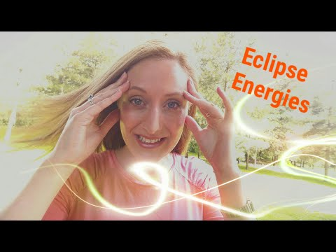 Solar Eclipse Urgent Energy Update - August 2017