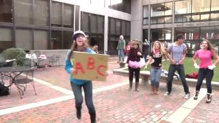Boston University LipDub 2009