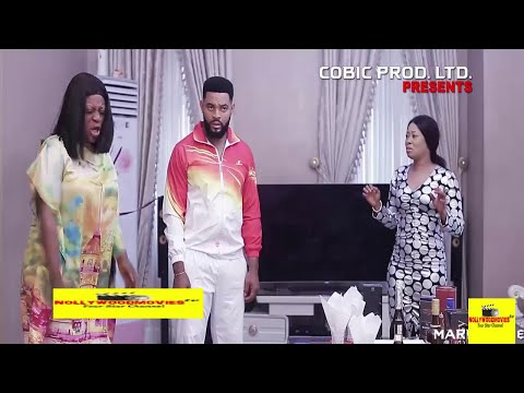 What A Perfect Marriage (Trending New Movie ) Destiny Etico 2021 Latest Nigerian New Nollywood Movie