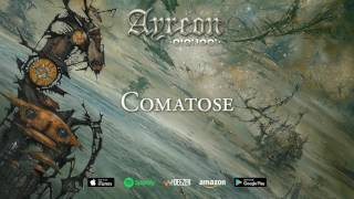 Watch Ayreon Comatose video