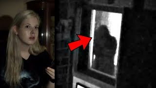 5 Scary Videos of Paranormal Entities
