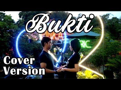 Virgoun - Bukti Cover Guitar By Ryo ft Yunda [ JANGAN BAPER Yaaa !!  ]