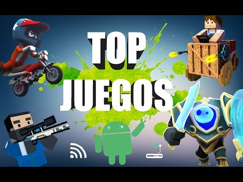 Top 5 Juegos Multijugador Wifi Local Para Android 4 Videozoos
