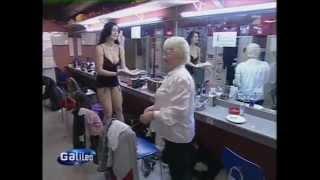 TV Bericht Dollhouse - Mit Schnecke