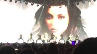 Little Mix Glory Days Tour - Power @ Newcastle