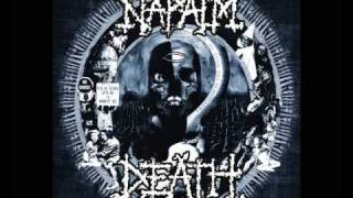 Watch Napalm Death In Deference video