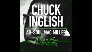 "Chuck Inglish - ""EASILY"" (Feat. Ab-Soul & Mac Miller) [Instrumental] Official CONVERTIBLES Audio"