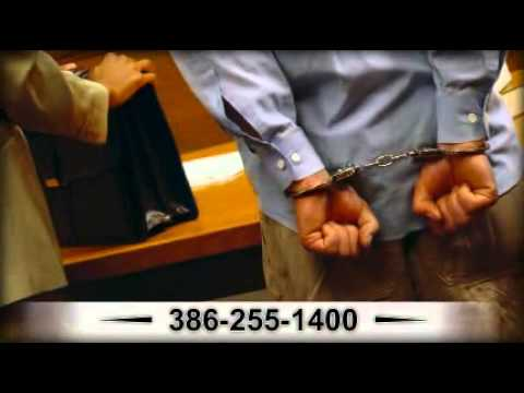 Daytona Beach Criminal Defense Attorneys | Deland DUI Defense Lawyer