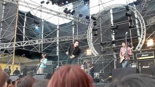 黑貓Chelsea駁二-2011大港開唱.