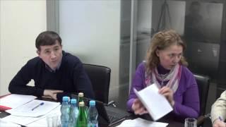 Попова Ирина Николаевна о Стратегии развития воспитания