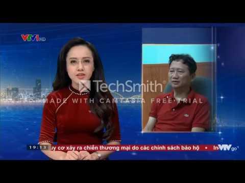 Vụ việc Trịnh Xuân Thanh phơi bày sự tệ hại của Đức và đám zân chủ