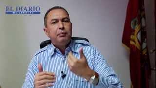 Richard Blanco: Los poderes públicos están secuestrados