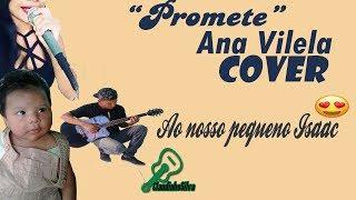 Baixar Promete ( Ana Vilela) Cover,  Maryelle Soares & Claudinho Silva