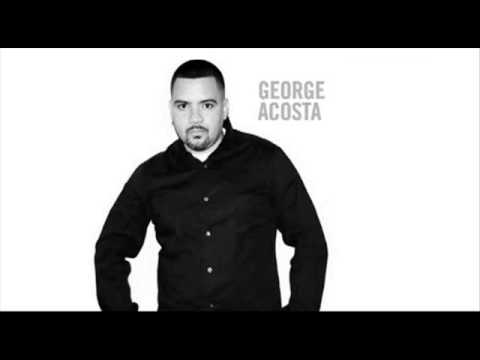 George Acosta feat Truth  Someone Adrian Ivan Remix