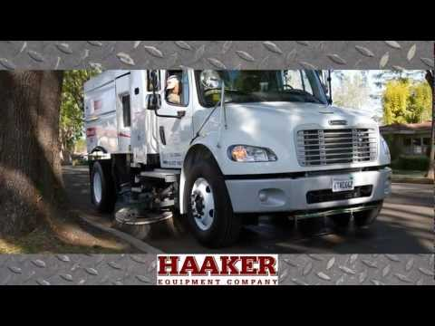Street Sweeper Parts For Sale Broom Bear Sweeping Brooms by Haaker Equipment Company
