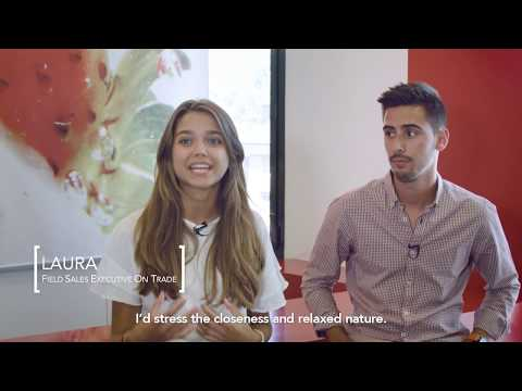 We Are Diageo | Meet the Field Sales Team | Madrid, Spain | Diageo