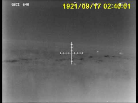GSCI wolfhound 64-L4 thermal scope