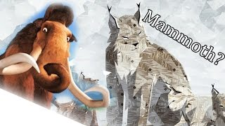 Shelter 2 | Secret place! a Mammoth ? | Gameplay